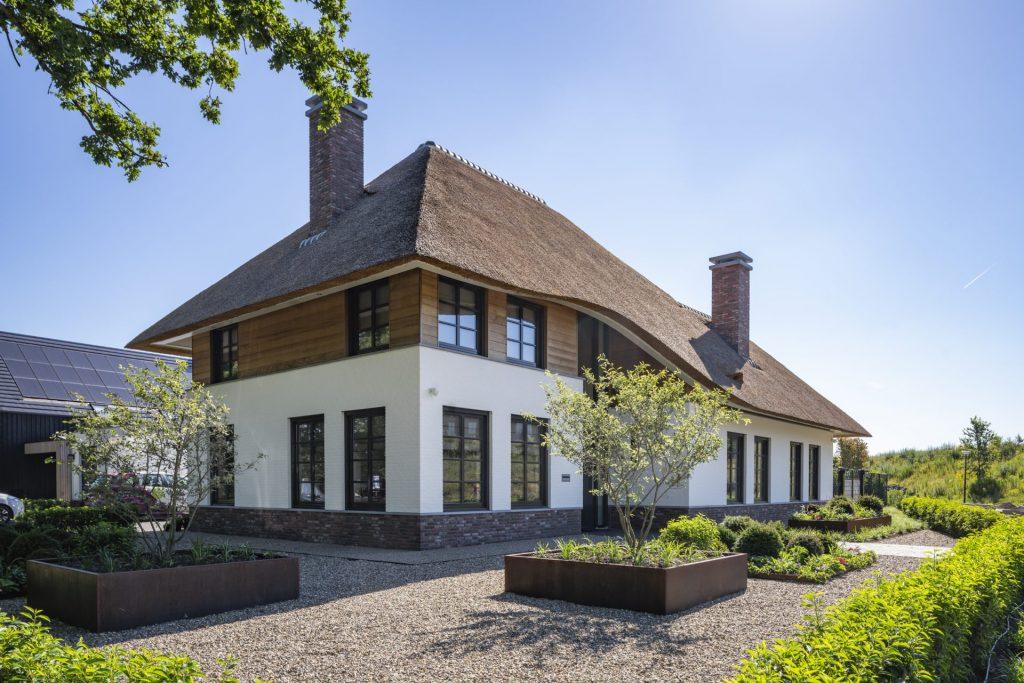 Luxe villa Uden