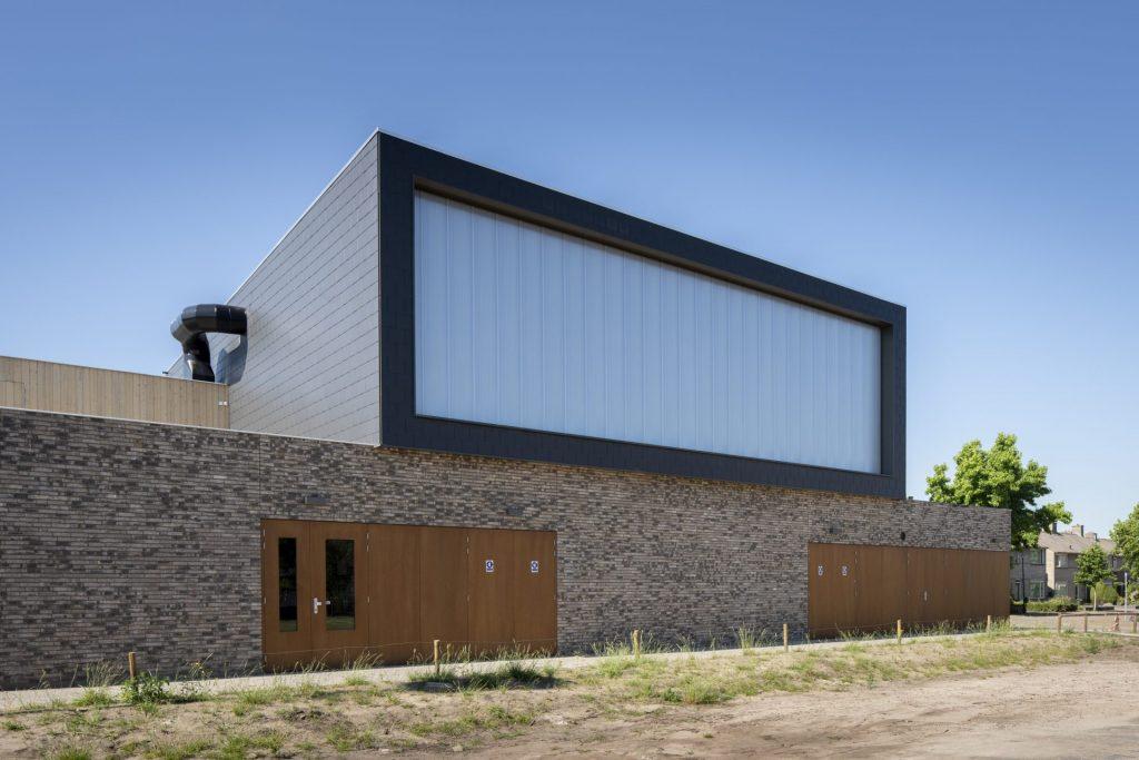 Multifunctioneel centrum De Stuik Vorstenbosch